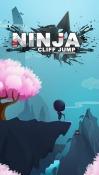 Ninja: Cliff Jump Samsung Galaxy Ace Duos S6802 Game