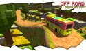 Off-road: Hill Driver Bus Craft QMobile NOIR A2 Game