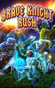 Brave Knight Rush Samsung Galaxy Ace Duos S6802 Game