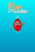 Finger Paddler Android Mobile Phone Game