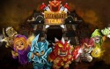 Legendary Team Android Mobile Phone Game