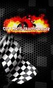City Moto Traffic Racer Android Mobile Phone Game