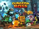 Dungeon Boss Android Mobile Phone Game