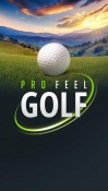 Pro Feel Golf QMobile A6 Game