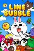 Line Bubble QMobile NOIR A2 Game