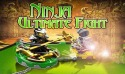 Ninja: Ultimate Fight Android Mobile Phone Game