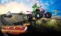 Extreme Quad Bike Stunts 2015 Samsung Galaxy Tab 2 7.0 P3100 Game