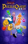 Adventure Time: Puzzle Quest Android Mobile Phone Game