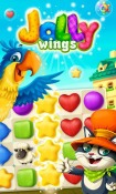 Jolly Wings Android Mobile Phone Game