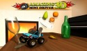 Amazing Mini Driver 3D Android Mobile Phone Game