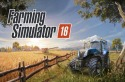 Farming Simulator 16 Android Mobile Phone Game
