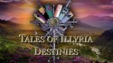 Tales Of Illyria: Destinies Android Mobile Phone Game