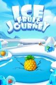 Ice Fruit Journey Samsung Galaxy Pocket S5300 Game