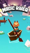 Magic River Android Mobile Phone Game