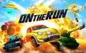 On The Run Android Mobile Phone Game