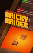 Bricky Raider: Crossy Android Mobile Phone Game