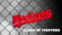 Brothers: Clash Of Fighters Android Mobile Phone Game