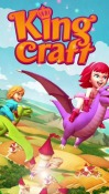 King Craft: Puzzle Adventures Android Mobile Phone Game