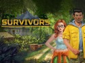 Survivors: The Quest Android Mobile Phone Game