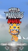 World Of Warriors: Duel Android Mobile Phone Game