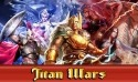 Titan Wars Android Mobile Phone Game