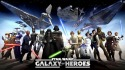 Star Wars: Galaxy Of Heroes Android Mobile Phone Game
