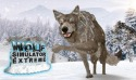 Wolf Simulator Extreme Android Mobile Phone Game