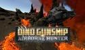 Dino Gunship: Airborne Hunter Android Mobile Phone Game