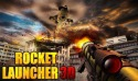 Rocket Launcher 3D Android Mobile Phone Game