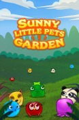 Sunny Little Pets Garden Android Mobile Phone Game