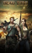 Dead Zone: Zombie War Android Mobile Phone Game
