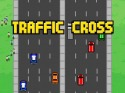 Traffic Cross: Don't Hit By Car QMobile NOIR A5 Game