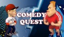 Comedy Quest. Annoy Your Neighbors QMobile NOIR A5 Game