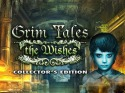 Grim Tales: The Wishes. Collector's Edition QMobile NOIR A8 Game