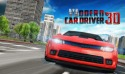 Modern Car Driver 3D Android Mobile Phone Game