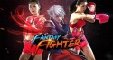 Fantasy Fighter Android Mobile Phone Game