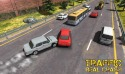 Real Racer Crash Traffic 3D Android Mobile Phone Game