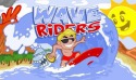 Wave Riders QMobile NOIR A5 Game