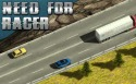 Need For Racer Android Mobile Phone Game