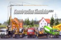 Construction Simulator 2014 Android Mobile Phone Game