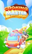 Cooking Master Samsung Galaxy Ace Duos S6802 Game