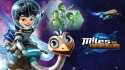 Disney: Miles From Tomorrowland. Race Android Mobile Phone Game