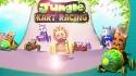 Jungle: Kart Racing Android Mobile Phone Game