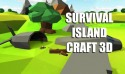 Survival Island: Craft 3D Android Mobile Phone Game