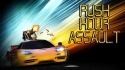 Rush Hour Assault Android Mobile Phone Game