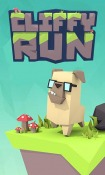 Cliffy Run Android Mobile Phone Game