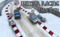 Winter Racing: 4x4 Jeep Android Mobile Phone Game