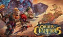 Order Of Champions Android Mobile Phone Game