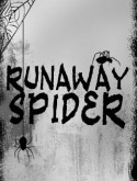 Runaway Spider QMobile E750 Game