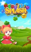 Fruit Splash: Funny Jelly Storm Samsung Galaxy Ace Duos S6802 Game